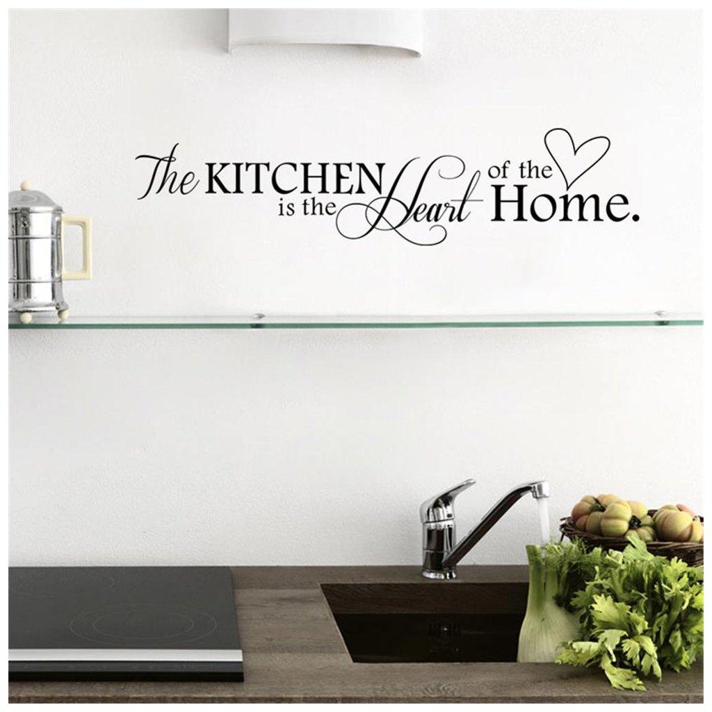 samolepka na stenu dekoracna nalepka kuchyna interierovy dizajn stylovydomov