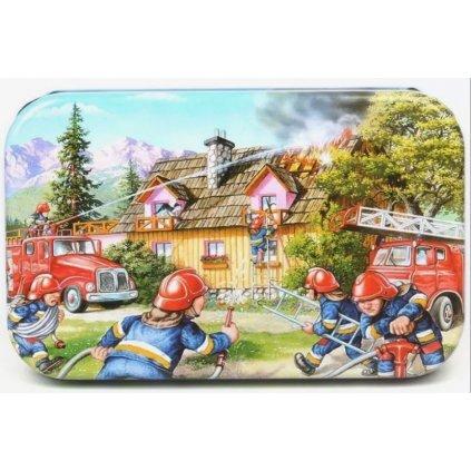 puzzle hasici
