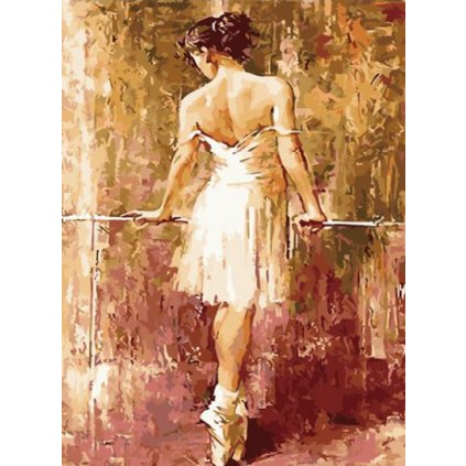 Baletka 5
