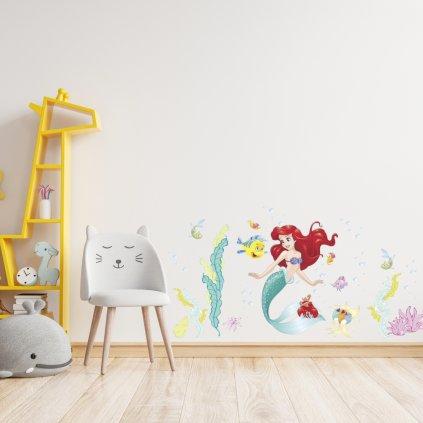 Ariel úvod