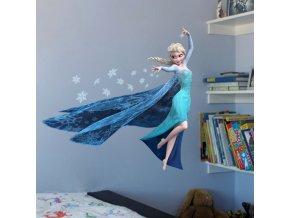 """Samolepka na stenu """"Elsa"""" 62x60 cm"""